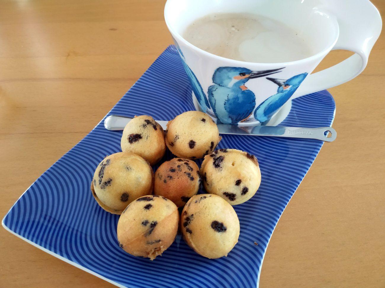Vanille-Schoko-Cakepops Grundrezept