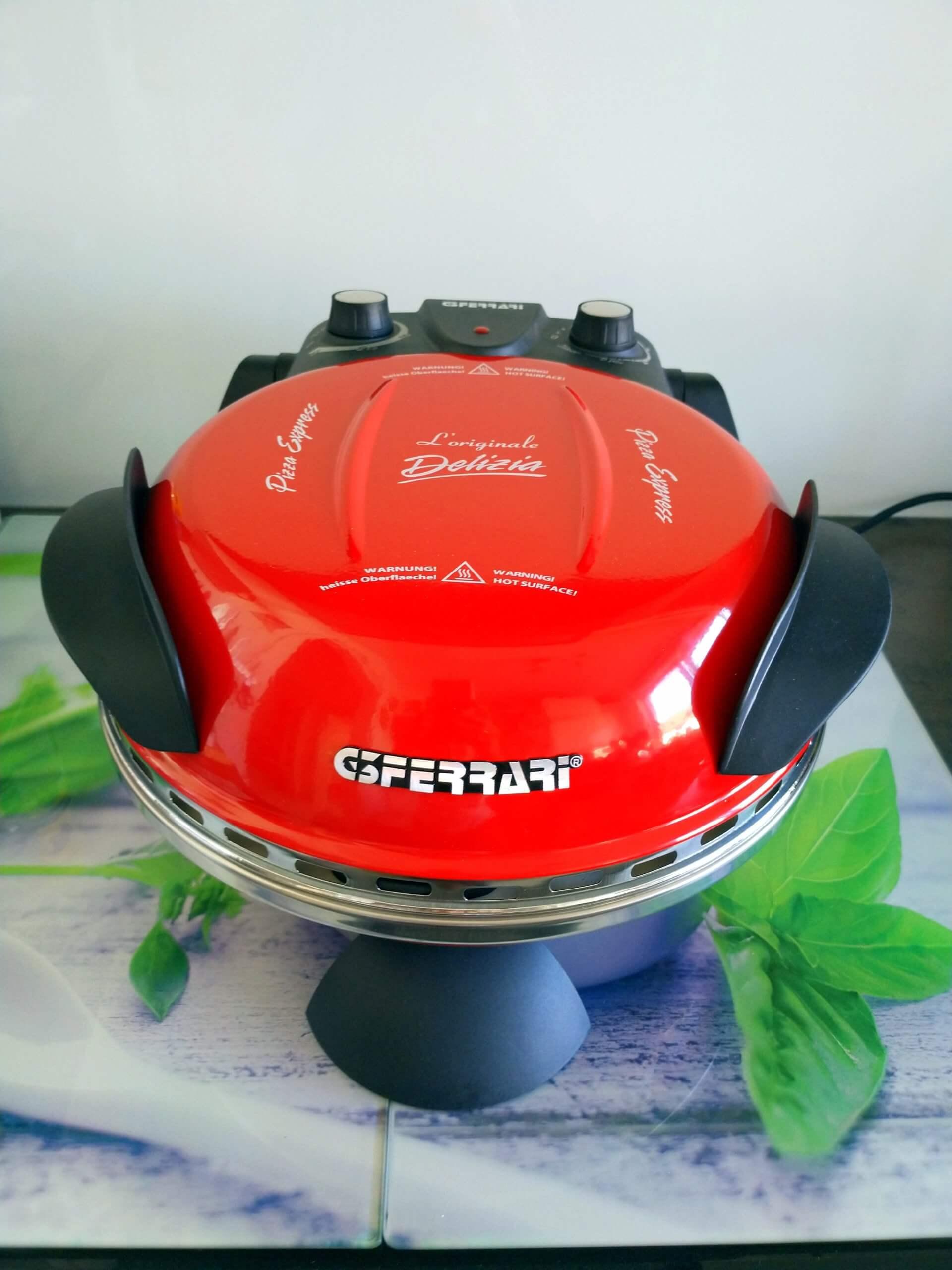 G3 Ferrari Pizzaexpress Delizia