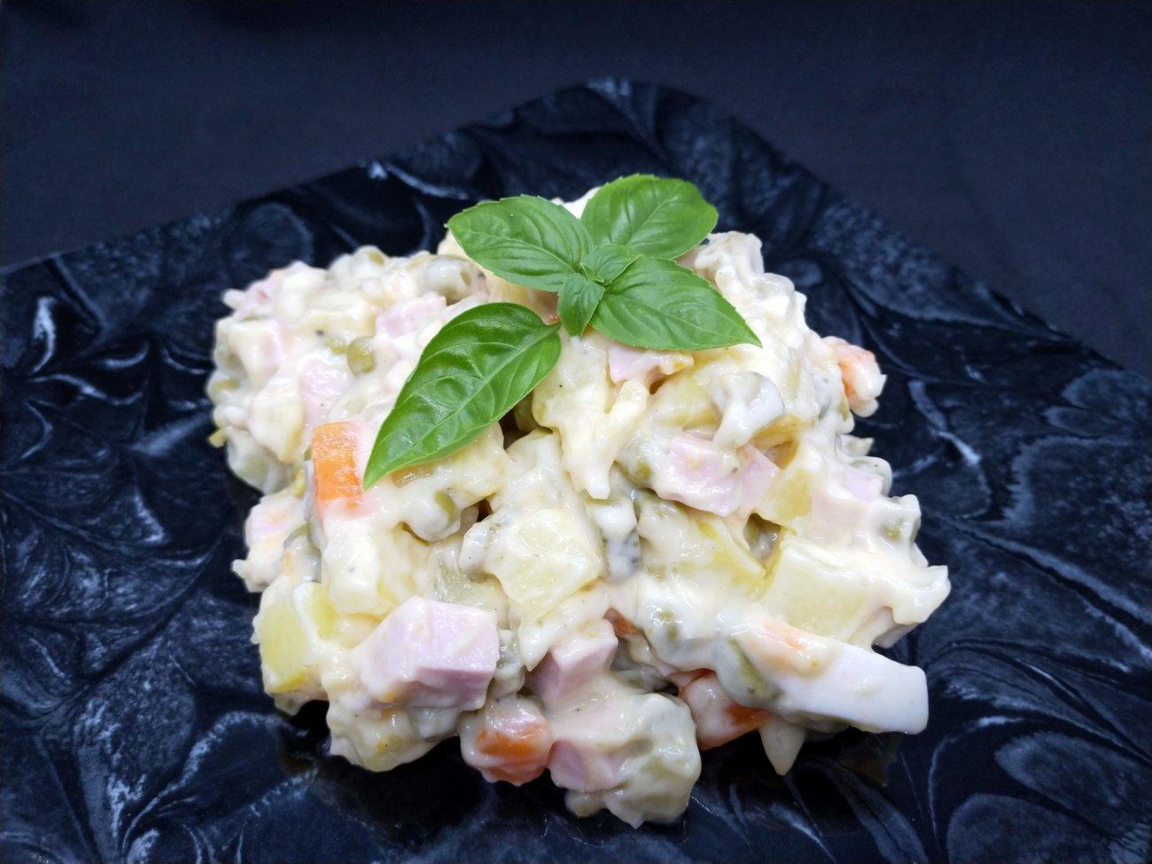 Salat Olivier
