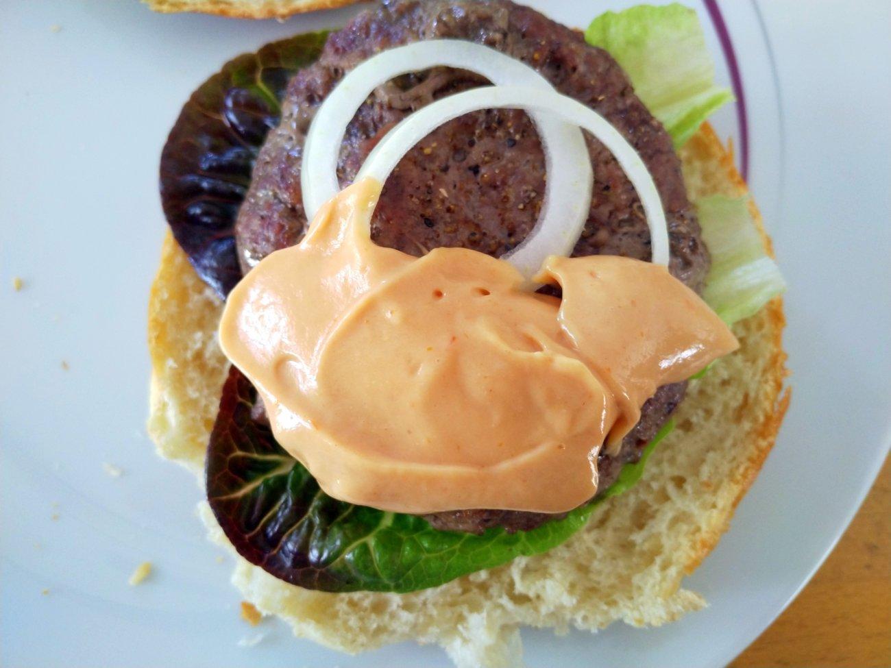 Burgersauce