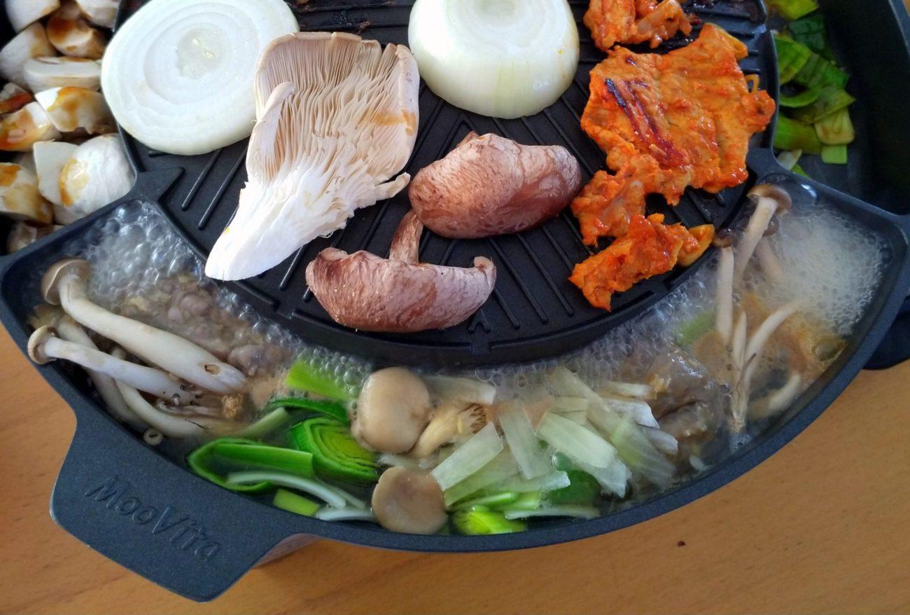 Ttukbaegi-Bulgogi – Bulgogi Suppe